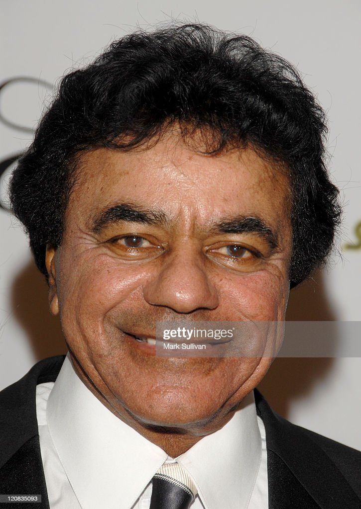 The Society of Singers Presents the 15th Annual Ella Award to Johnny Mathis -