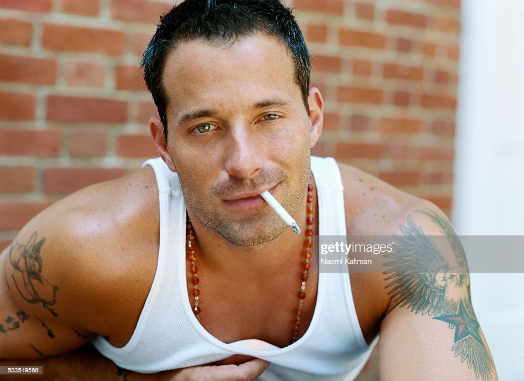 johnny messner tattoos