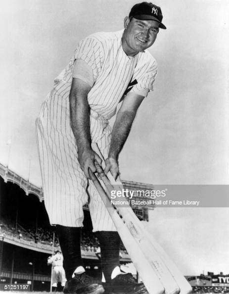 Image result for Johnny Mize 1952 baseball photos