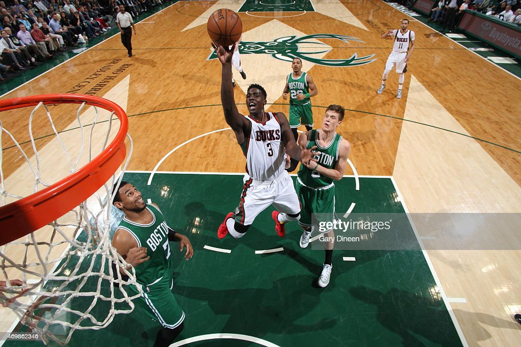 Boston Celtics v Milwaukee Bucks