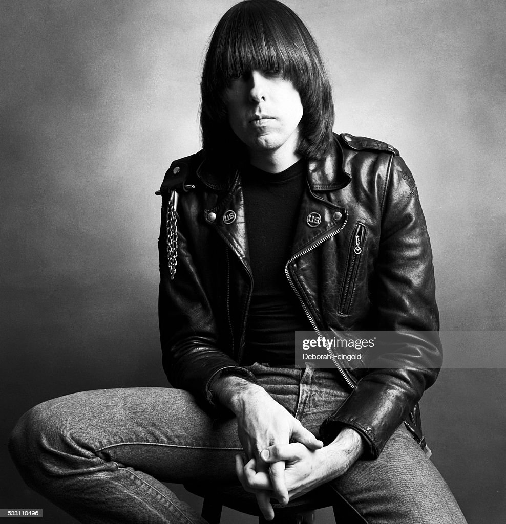 70 Years Since the Birth of Guitarist Johnny Ramone