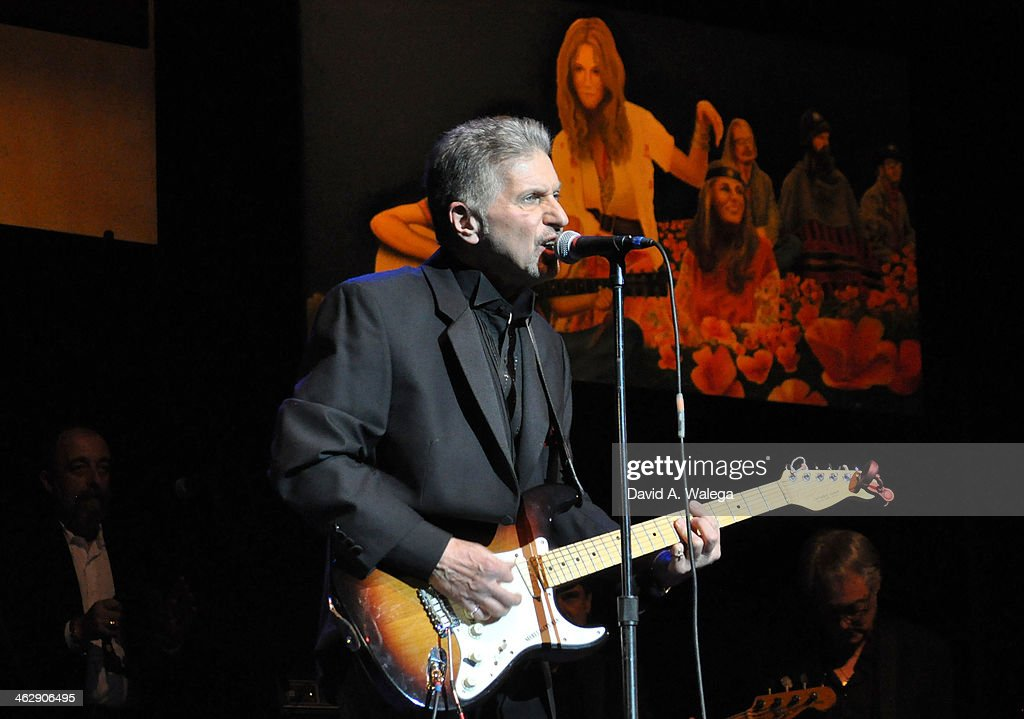 "50th Anniversary Celebration Of ""When Rock And Blues Hit The Sunset Strip"" With Johnny Rivers And Jimmy Webb"