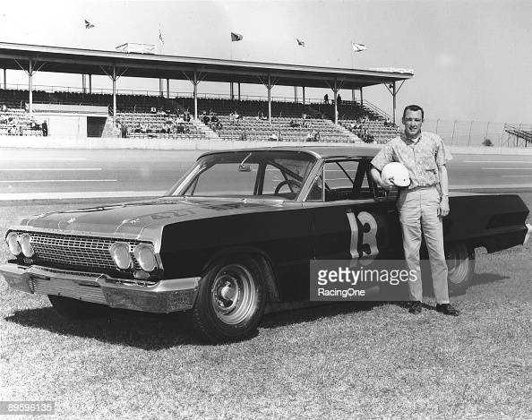 Johnny Rutherford became the first NASCAR rookie driver to win a qualifying race at Daytona and the 6th to win in his first Cup Series start The USAC...