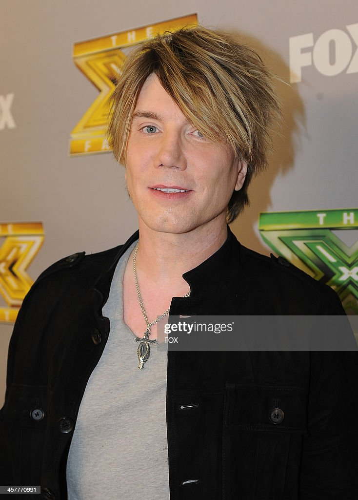 Johnny Rzeznik attends FOX's 'The X Factor' Season 3 Top 3 Live Finale Performance Show on December 18, 2013 in Hollywood, California.