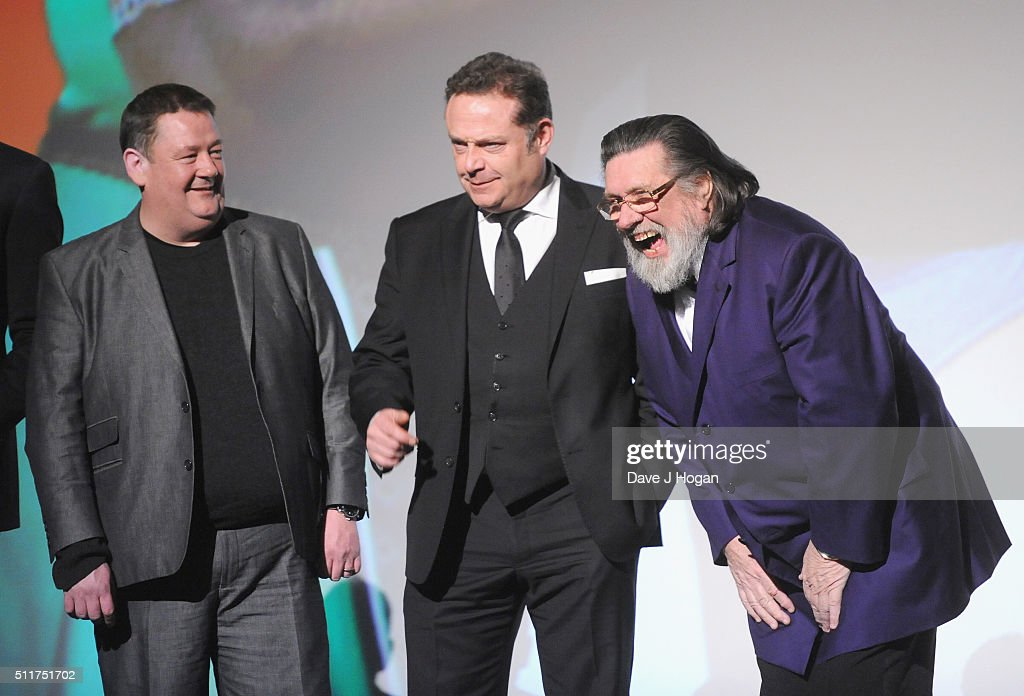 """Grimsby"" World Premiere - VIP Red Carpet Arrivals"