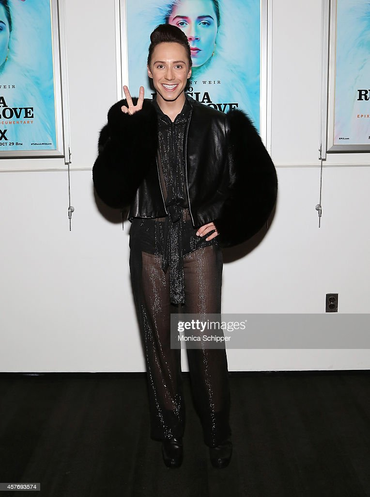 """To Russia With Love"" New York Premiere"