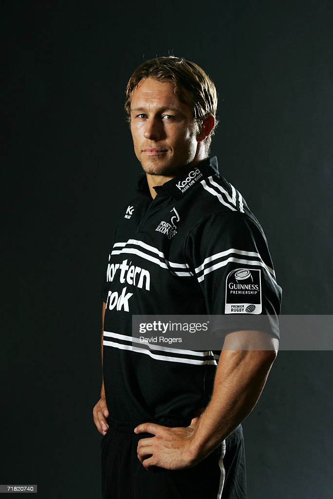 Newcastle Falcons Photocall