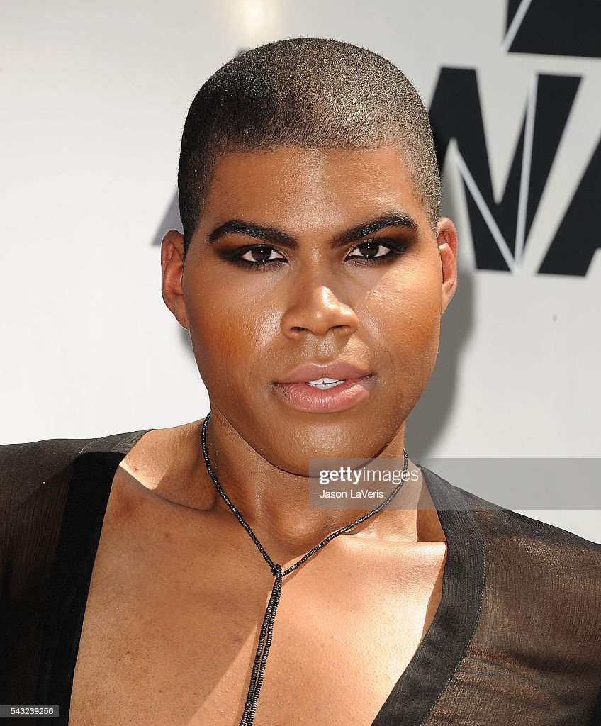 EJ Johnson attends the 2016 BET Awards at Microsoft Theater on June 26, 2016 in Los Angeles, California.
