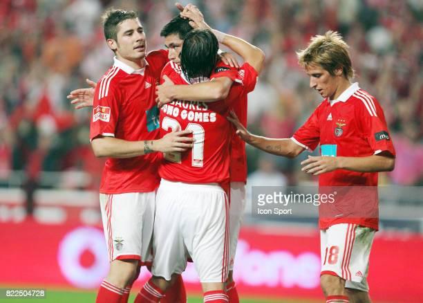 Joie Benfica Benfica / Nacional Madeira Championnat du Portugal
