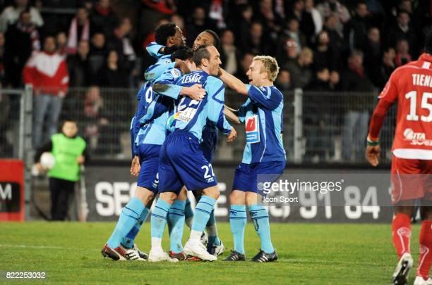 Joie Le Havre Valenciennes / Le Havre 28e journee Ligue 1