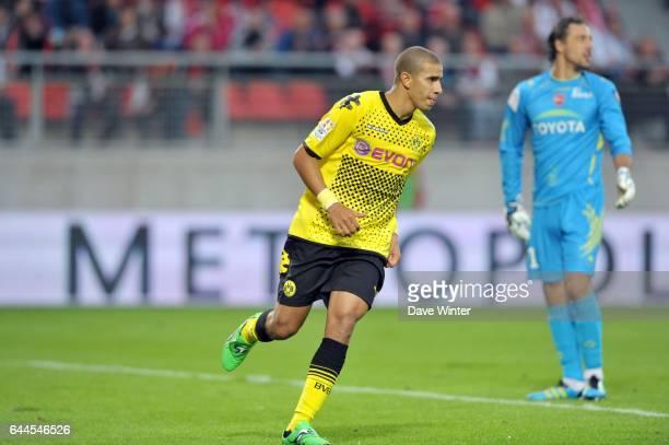 Joie Mohamed ZIDAN Valenciennes / Borussia Dortmund Match de Gala et de preparation Photo Dave Winter / Icon Sport