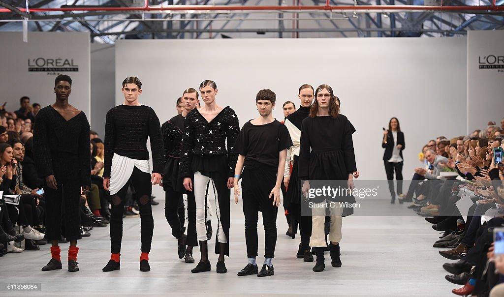 John Skelton ma fashion