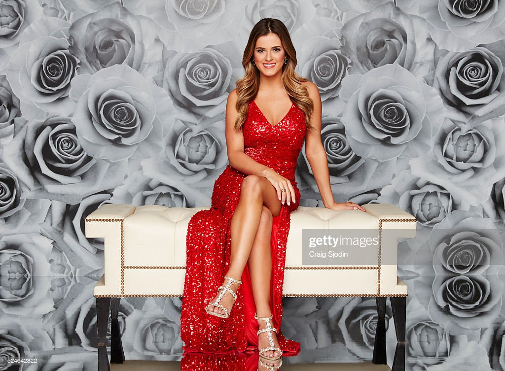 THE BACHELORETTE - JoJo Fletcher first stole America's heart on Ben Higgins season of 'The Bachelor,' where she charmed both Ben and Bachelor Nation with her bubbly personality and sweet, girl-next-door wit and spunk. JoJo embarks on her own journey to find love when she stars in the 12th edition of 'The Bachelorette,' which premieres on MONDAY, MAY 23 on the ABC Television Network.