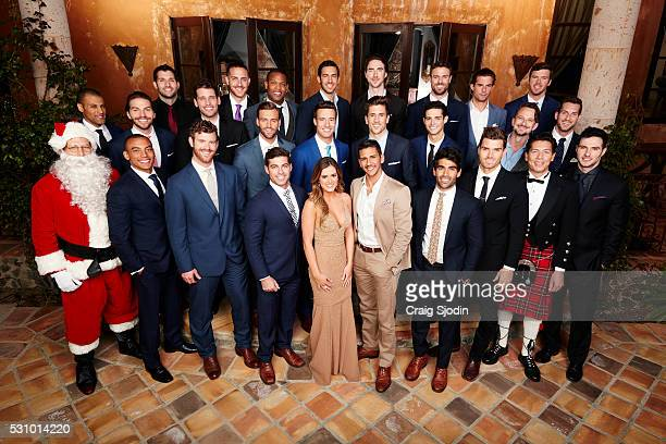 THE BACHELORETTE JoJo Fletcher first stole America's heart on Ben Higgins season of 'The Bachelor' where she charmed both Ben and Bachelor Nation...