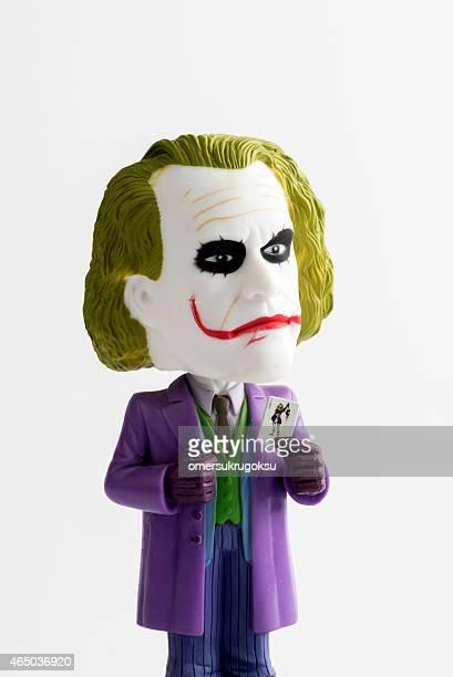 Joker Film Charakter