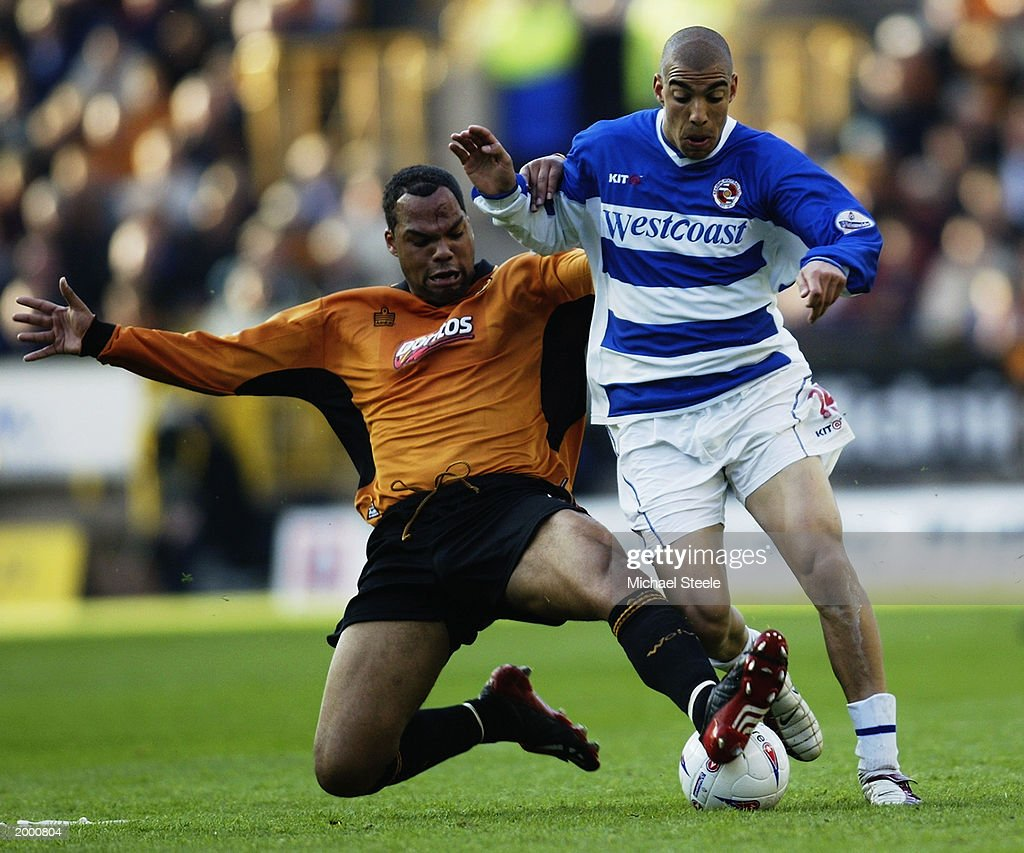 Wolverhampton Wanderers v Reading | Getty Images