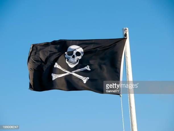 Jolly Roger drapeau