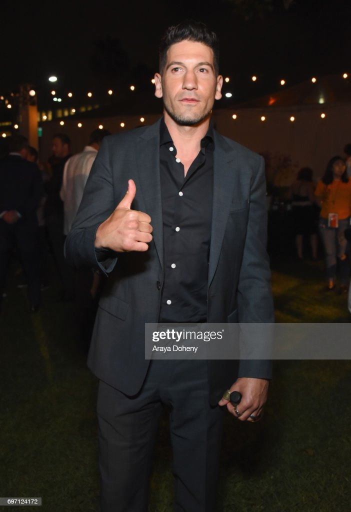 Jon Bernthal attends the 'Shot Caller' Gala After Party during the 2017 Los Angeles Film Festival on June 17, 2017 in Culver City, California.