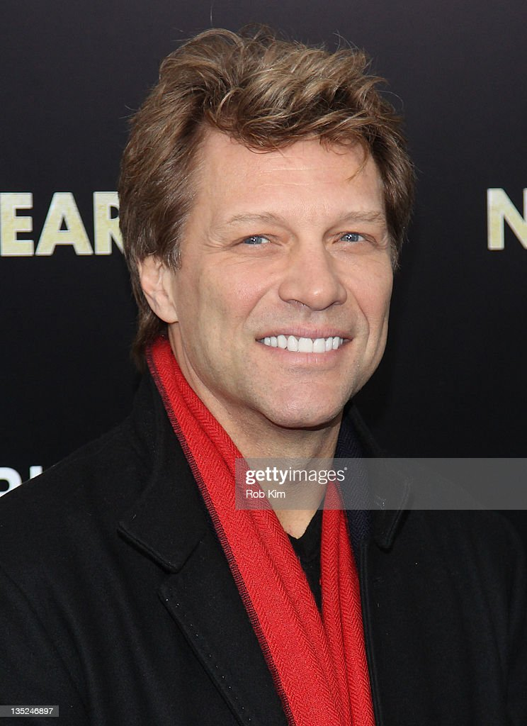 <a gi-track='captionPersonalityLinkClicked' href=/galleries/search?phrase=Jon+Bon+Jovi&family=editorial&specificpeople=201527 ng-click='$event.stopPropagation()'>Jon Bon Jovi</a> attends the 'New Year's Eve' premiere at the Ziegfeld Theatre on December 7, 2011 in New York City.