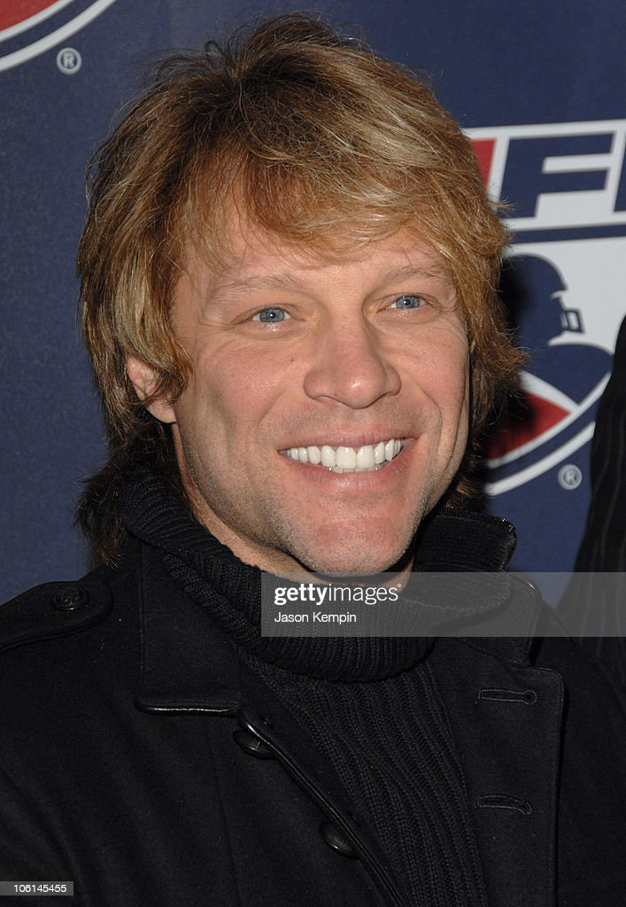 <a gi-track='captionPersonalityLinkClicked' href=/galleries/search?phrase=Jon+Bon+Jovi&family=editorial&specificpeople=201527 ng-click='$event.stopPropagation()'>Jon <a gi-track='captionPersonalityLinkClicked' href=/galleries/search?phrase=Bon+Jovi+-+Band&family=editorial&specificpeople=579991 ng-click='$event.stopPropagation()'>Bon Jovi</a></a> during ALF Season Kick Off Event At ESPN Zone - February 26, 2007 at ESPN Zone in New York City, New York, United States.
