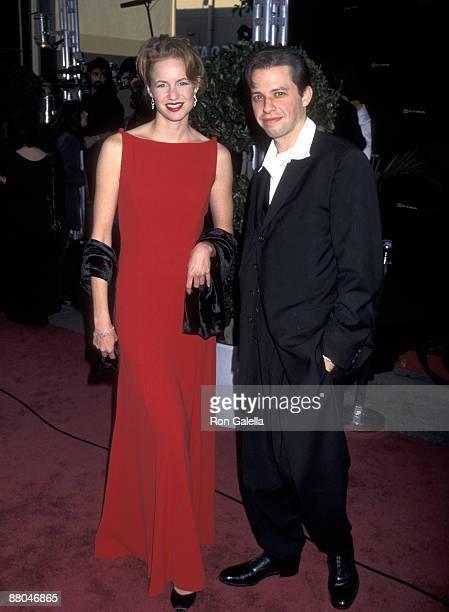 Jon Cryer and Sarah Trigger