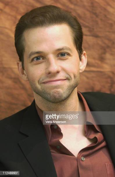 Jon Cryer during 'Two and a Half Men' Press Conference with Charlie Sheen and Jon Cryer at Four Seasons Hotel in Beverly Hills California United...
