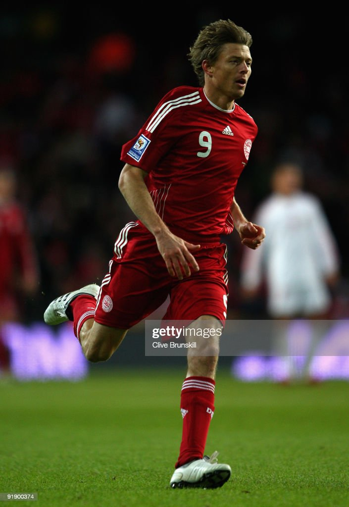 Denmark v Hungary - FIFA2010 World Cup Qualifier