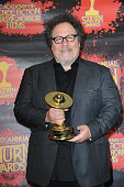 The 46th Annual Saturn Awards - Press Room