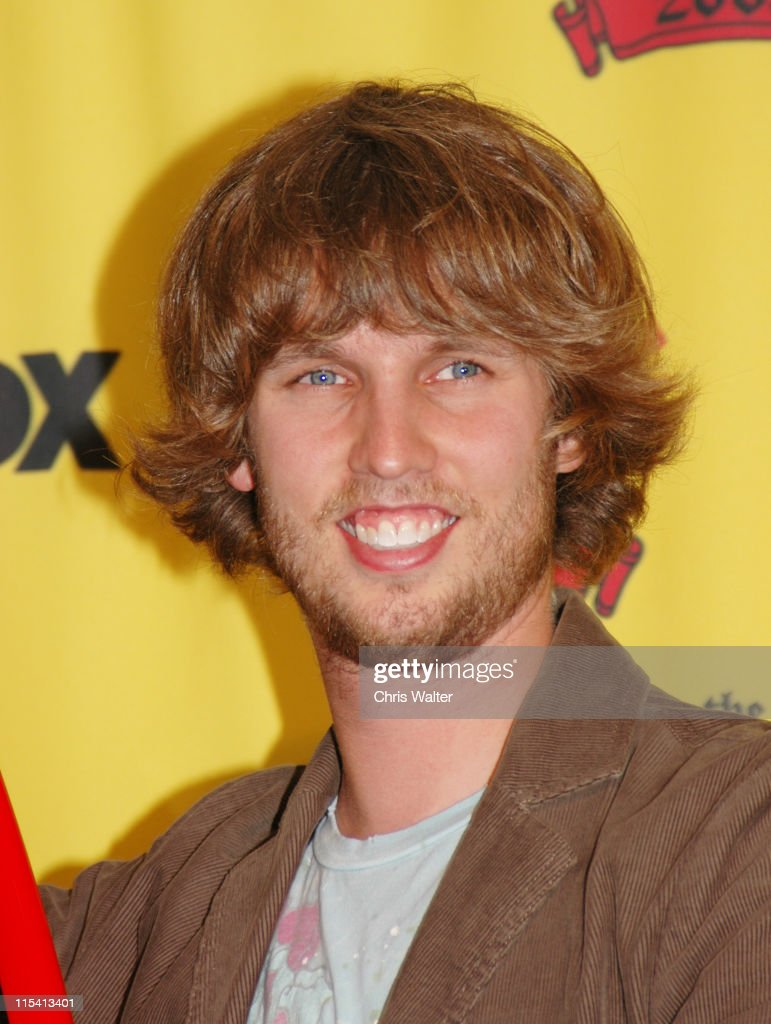 2005 Teen Choice Awards - Press Room