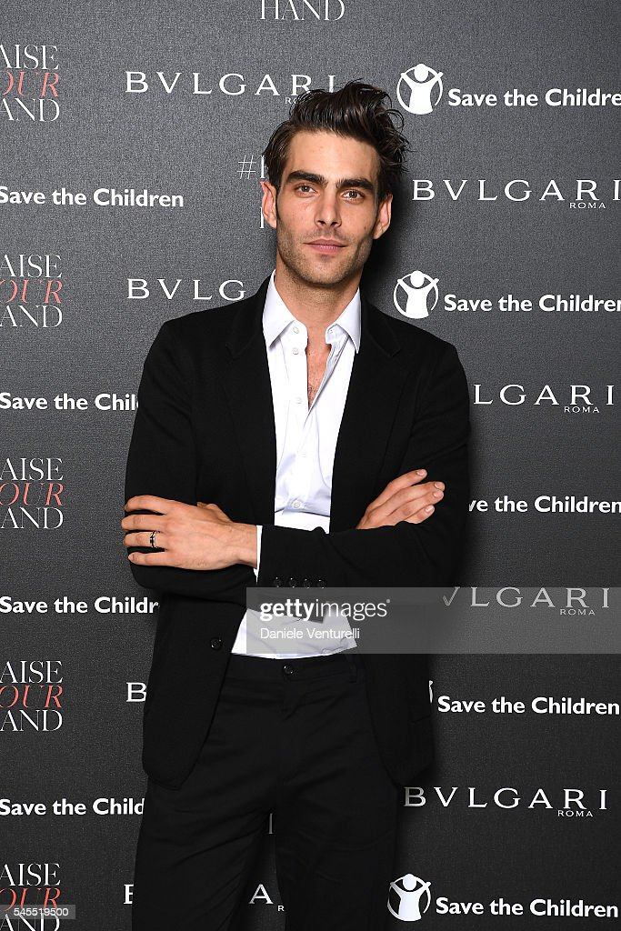 Bvlgari and Save The Children Unveil #RaiseYourHand Campaign - Press Conference
