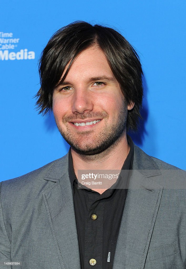 Jon Lajoie attends the Time Warner Cable Media 'Cabletime' Upfront at Yotel Hotel on June 7, 2012 in New York City.