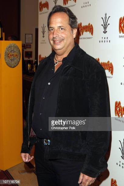 Jon Lovitz at Kahlua welcomes the holiday season at the 8th annual Christmas Tree Lighting at The Grove in Hollywood CA on November 23 2008