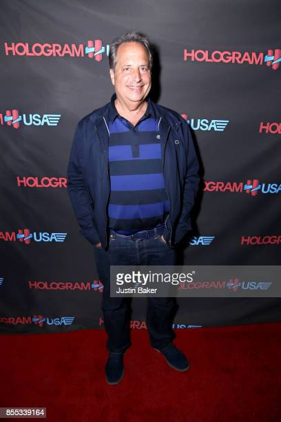 Jon Lovitz attends Hologram USA's Gala Preview at Hologram USA Theater on September 28 2017 in Los Angeles California