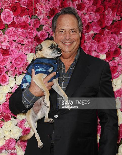 Jon Lovitz attends the premiere of 'Mother's Day' at TCL Chinese Theatre IMAX on April 13 2016 in Hollywood California