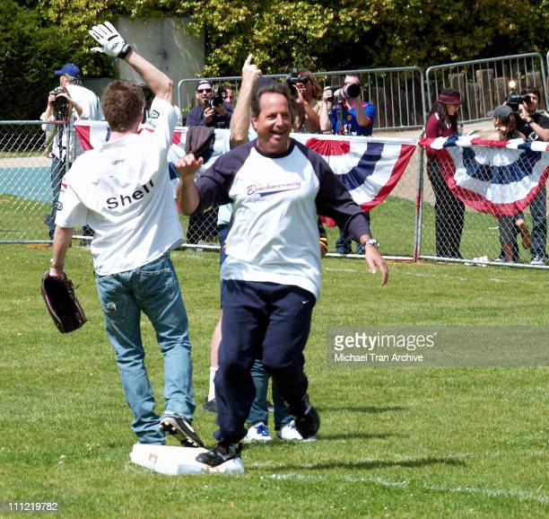 Jon Lovitz during 'Benchwarmers' Los Angeles Premiere Arrivals and Baseball Game at Sunset Canyon Recreation CenterUCLA Campus in Hollywood...