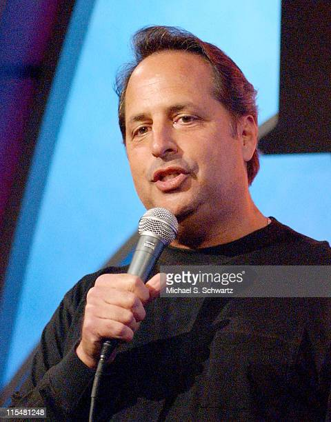 Jon Lovitz during Jon Lovitz Dane Cook Tony Rock and Jeff Cesario Perform at The Laugh Factory at The Laugh Factory in Hollywood California United...