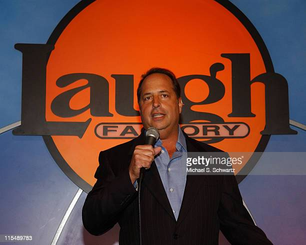 Jon Lovitz during LA County Young Democrats' Laurel Awards at The Laugh Factory at The Laugh Factory in Hollywood California United States