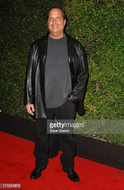 Jon Lovitz during Universal Pictures' 'The Producers' World Premiere Arrivals at Westfield Century City in Century City California United States