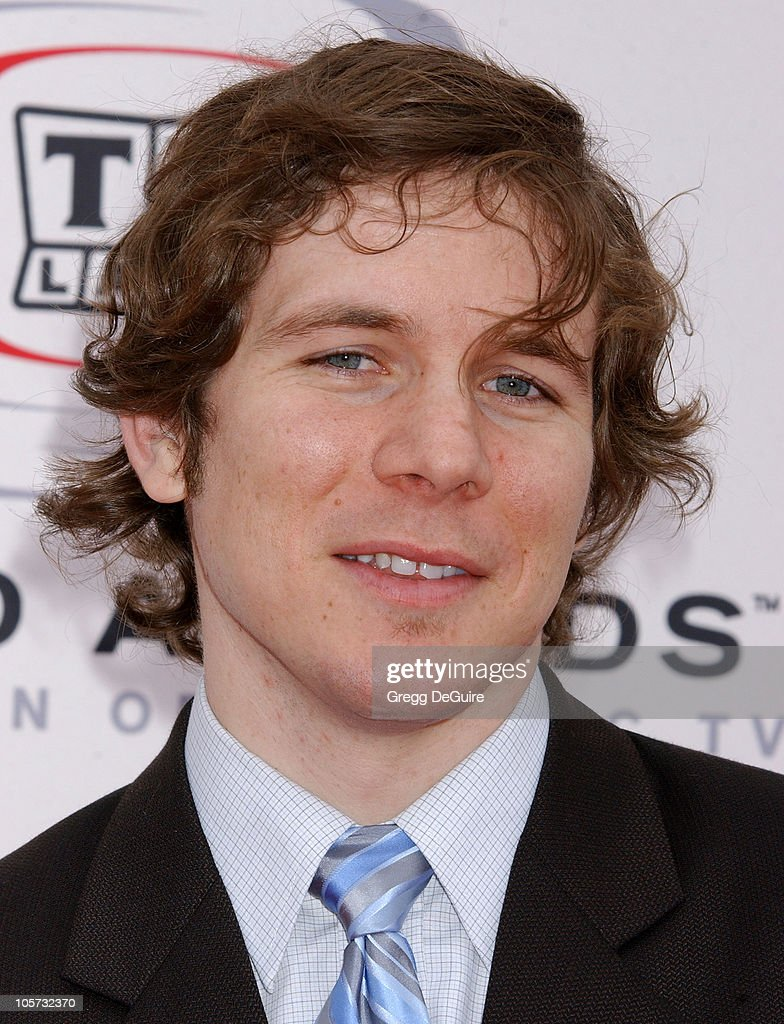 Jon Peter Lewis during 3rd Annual TV Land Awards - Arrivals at Barker Hangar in Santa Monica, California, United States.