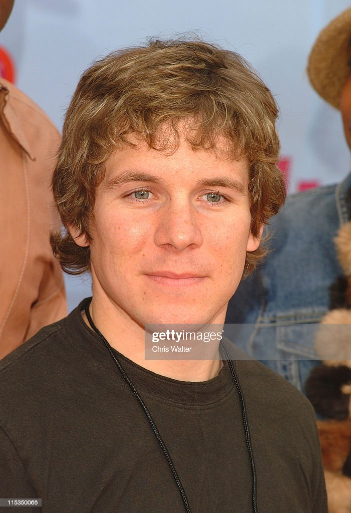 Jon Peter Lewis during Nickelodeon's 17th Annual Kids' Choice Awards - Arrivals at Pauley Pavillion in Westwood, California, United States.
