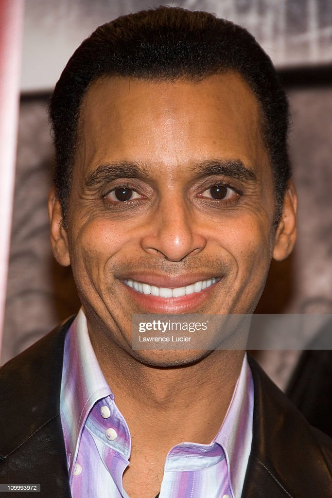 "Jon Secada Signs His CD ""Same Dream"" at Borders in New York City - February 14,"