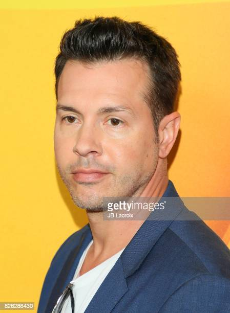 Jon Seda attends the 2017 Summer TCA Tour 'NBCUniversal Press Tour' on August 03 2017 in Los Angeles California