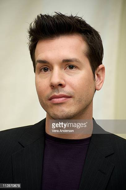 Jon Seda attends 'The Pacific' press conference at the Four Seasons Hotel on February 24 2010 in Beverly Hills California