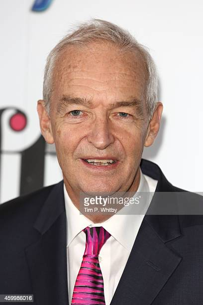Jon Snow attends the Sky Women In Film and TV Awards at London Hilton on December 5 2014 in London England