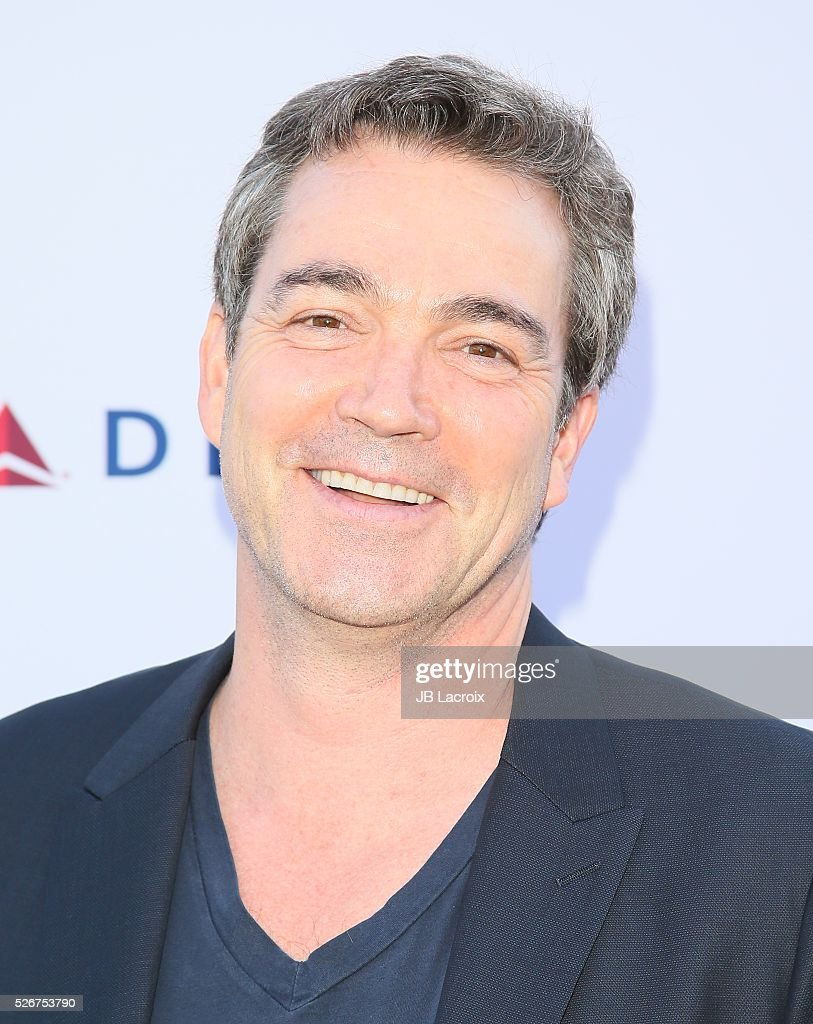 Jon Tenney attends Covenant House Of California's Annual Fundraising Gala, A Night Honoring Our Stars at The Globe Theatre at Universal Studios on April 30, 2016 in Universal City, California.