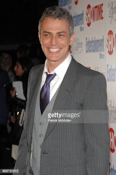 Jon Wolfe Nelson attends SHOWTIME Bids Adieu To The Ladies Of The L Word at Cafe La Boheme on March 3 2009 in West Hollywood California