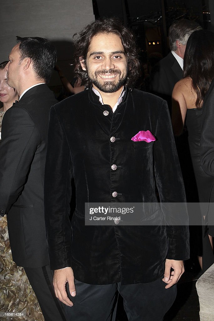 Siddharth Kasliwal attends the Casita Maria's 2013 Fiesta gala at Mandarin Oriental Hotel on October 22, 2013 in New York City. (Photo by J Carter Rinaldi/Getty Images) NEW YORK, NY - OCTOBER 22: Jonah Boeker attends the Casita Maria's 2013 Fiesta gala at Mandarin Oriental Hotel on October 22, 2013 in New York City.