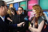 "Netflix Original Series ""Maniac"" New York Premiere"