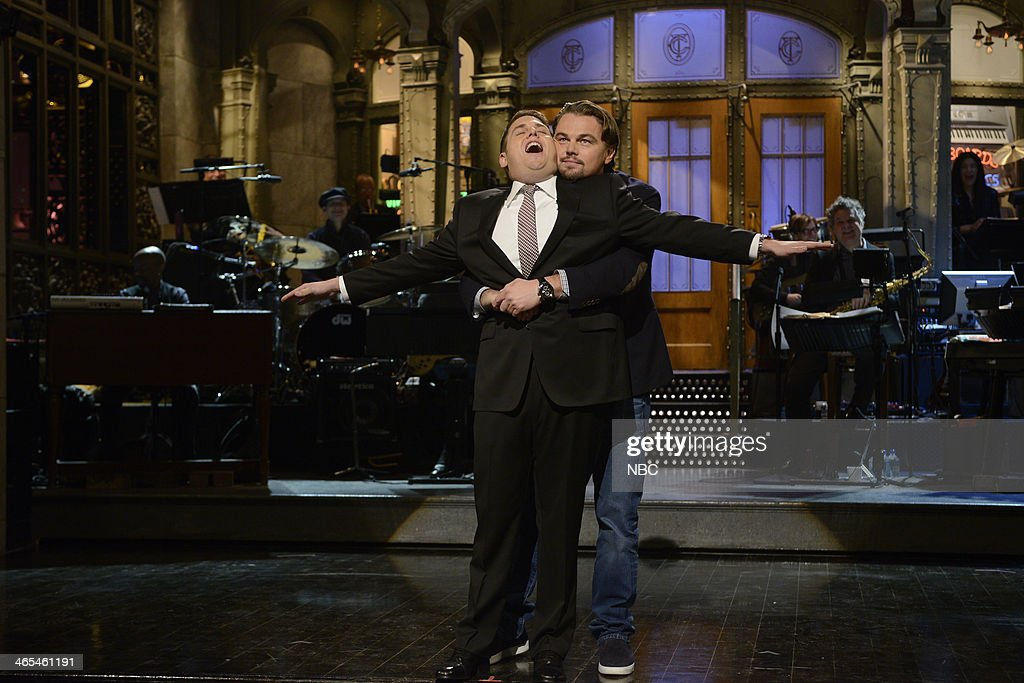 "NBC's ""Saturday Night Live"" with guest Jonah Hill, Bastille"