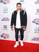 Capital's Jingle Bell Ball 2019 Day One - Arrivals
